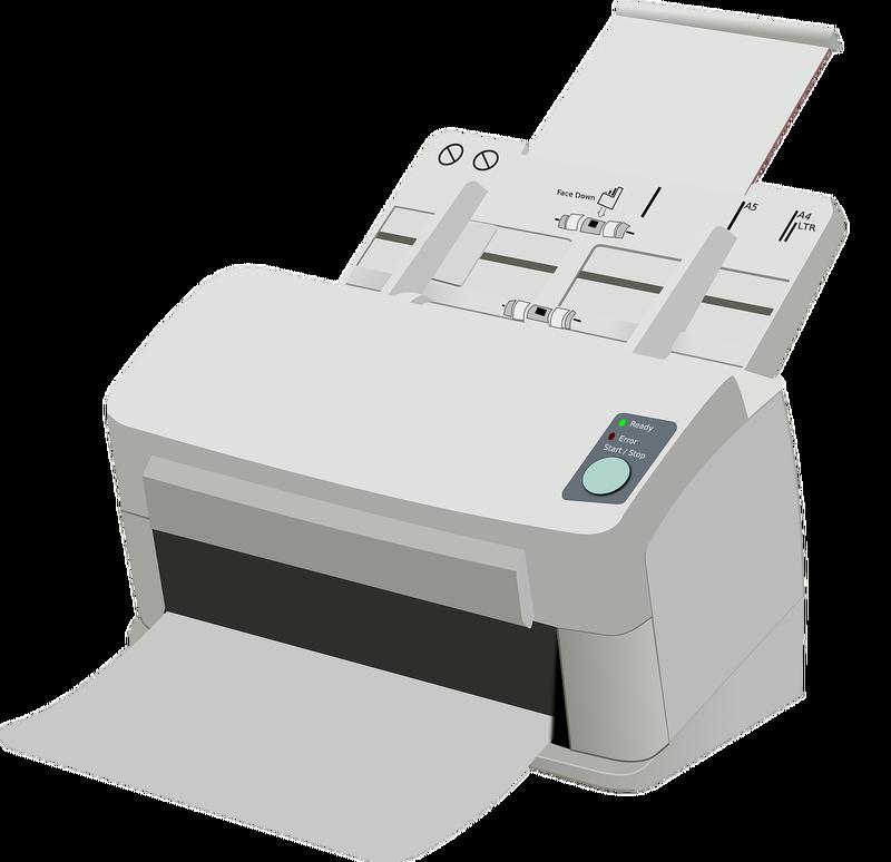 自宅のプリンター使ってますか?毎日印刷しない人にはコンビニの「ネットワークプリントサービス」がお勧め。